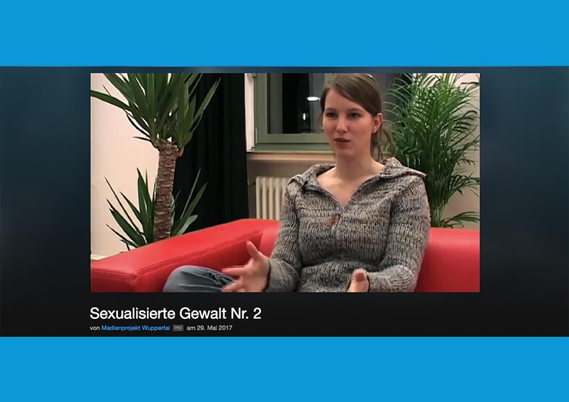 Bildauschnitt von der Startseite Sexualisierte Gewalt Nr. 2