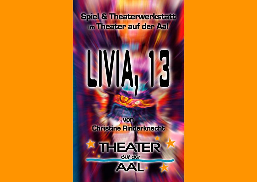 Bildauschnitt von der Startseite Livia, 13